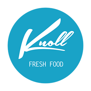 Knoll Fresh Food Logo