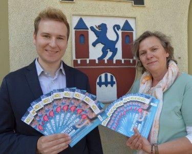 Balneon-Tickets für fleißige Wahlhelfer